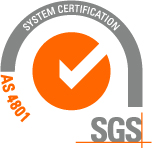 System Certification AS 4801