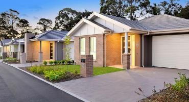Glenhaven Green Retirement Village, Anglican Retirement Villages