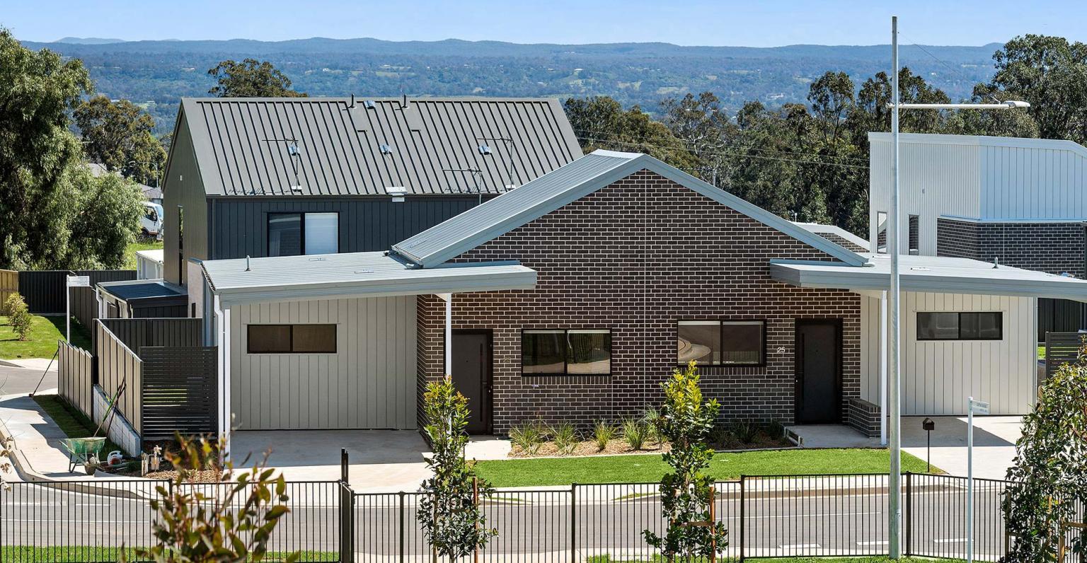 Baptist Care Social Housing