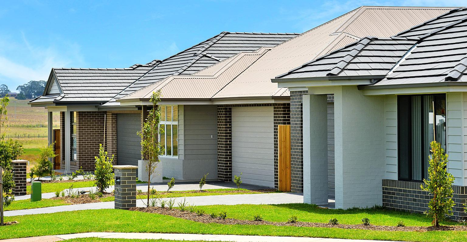 Wirraway Estate - Defence Housing Australia