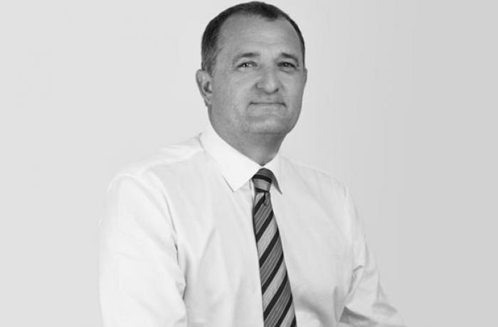 Andrew Helmers - Director MJH Group